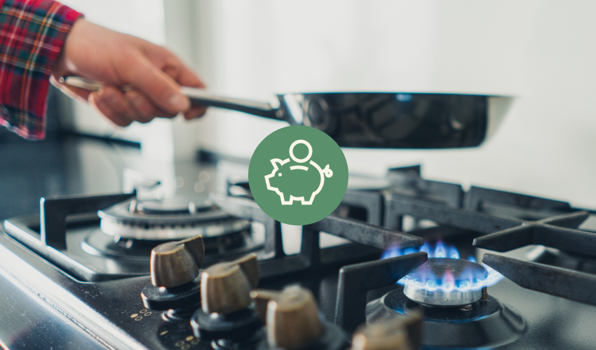 Propane Appliances Save Energy and Money